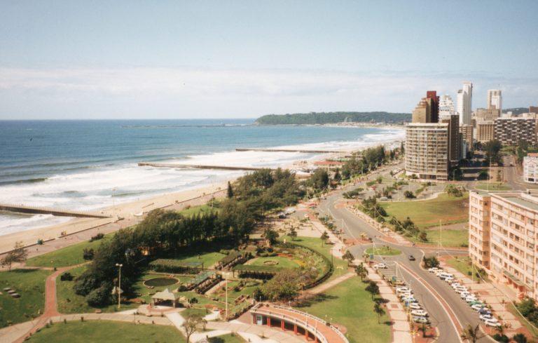 1991_Südafrika
