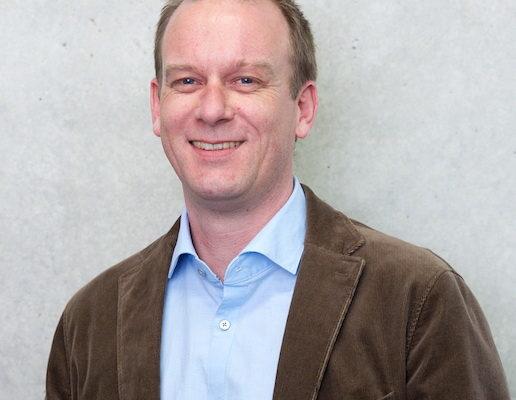 PD Dr. David Schleheck Bild: Universität Konstanz